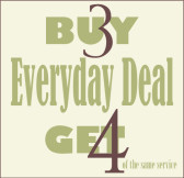 everyday deal