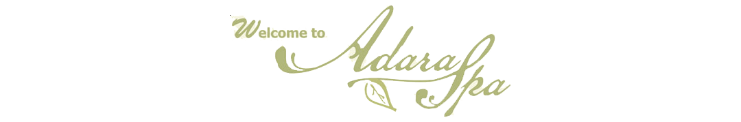 Welcome to Adara Spa
